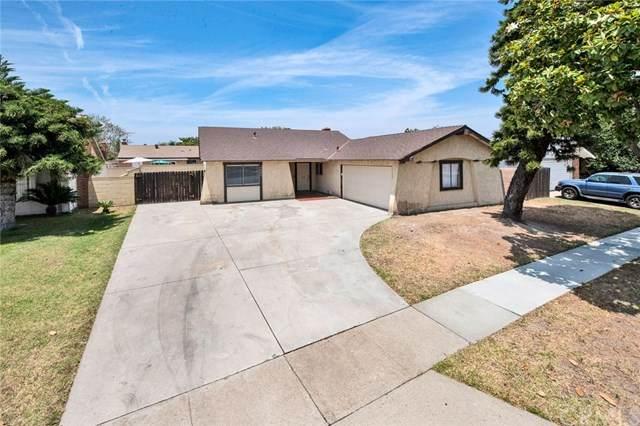 1803 E Bassett Way, Anaheim, CA 92805 (#PW20078994) :: Sperry Residential Group