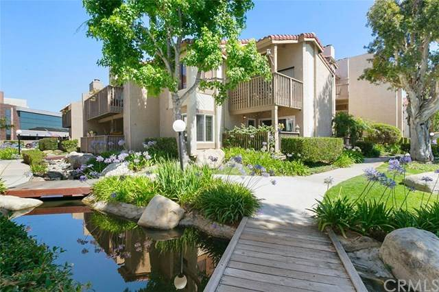 16551 Grunion Lane #106, Huntington Beach, CA 92649 (#OC20127082) :: Twiss Realty