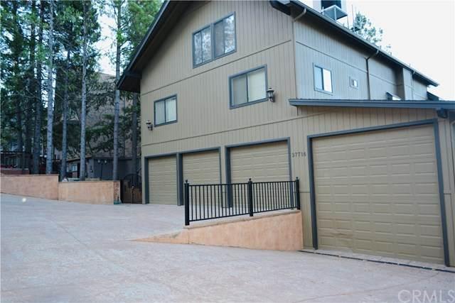 37716 Shoreline Drive, Bass Lake, CA 93604 (#MD20127596) :: Twiss Realty