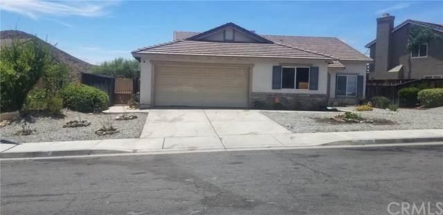 31773 Ridgeview, Lake Elsinore, CA 92532 (#OC20125898) :: Z Team OC Real Estate