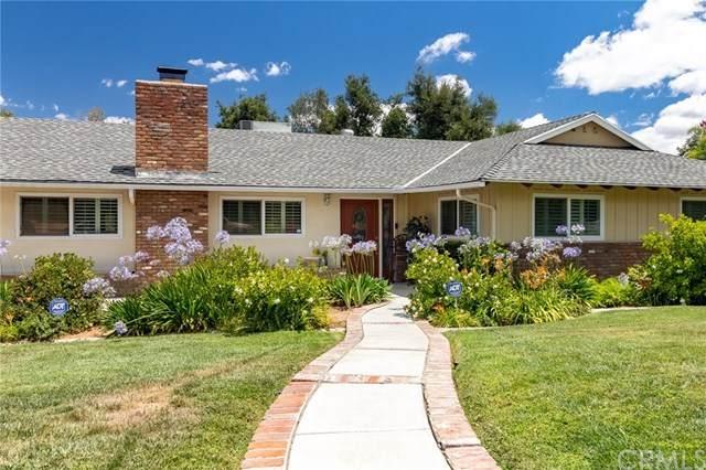 431 Eucalyptus Drive, Redlands, CA 92373 (#EV20127015) :: A|G Amaya Group Real Estate