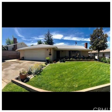 34961 Gail Avenue, Yucaipa, CA 92399 (#SW20127728) :: RE/MAX Empire Properties