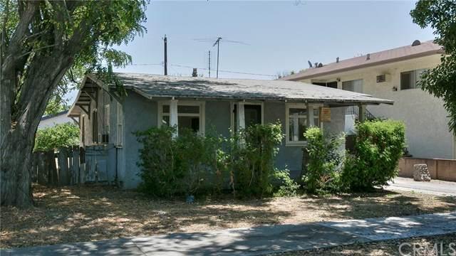 436 N Shelton Street, Burbank, CA 91506 (#BB20126388) :: eXp Realty of California Inc.