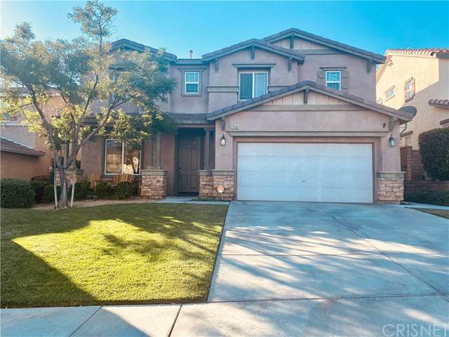 37520 Limelight Way, Palmdale, CA 93551 (#SR20127841) :: Berkshire Hathaway HomeServices California Properties