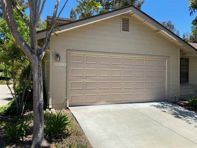 10393 Crosscreek Ter, San Diego, CA 92131 (#200030330) :: Team Foote at Compass