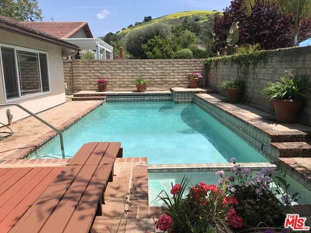 2856 Great Smokey Court, Westlake Village, CA 91362 (#20592392) :: Re/Max Top Producers