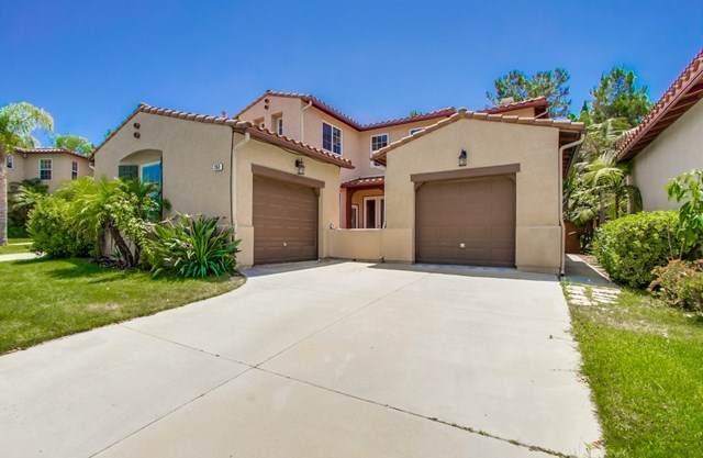 363 Avenida La Cuesta, San Marcos, CA 92078 (#200030336) :: Cal American Realty