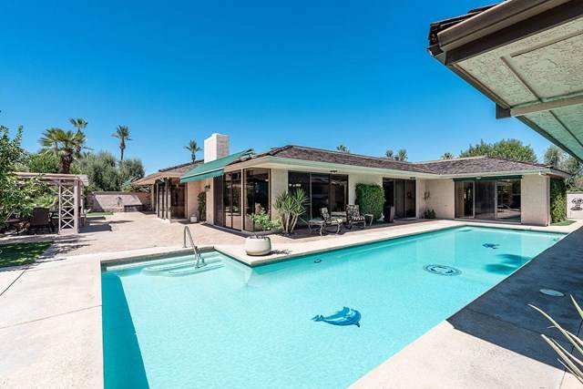 143 Columbia Drive, Rancho Mirage, CA 92270 (#219045299PS) :: A|G Amaya Group Real Estate