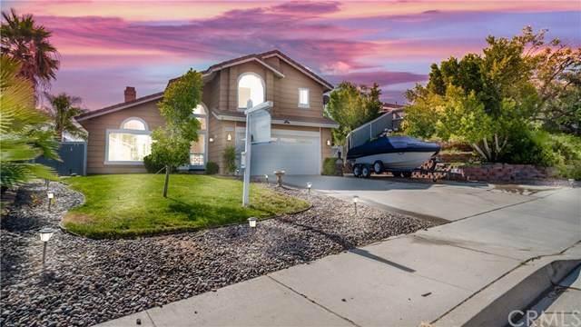 26886 Eagle Run Street, Corona, CA 92883 (#IG20124211) :: The Miller Group