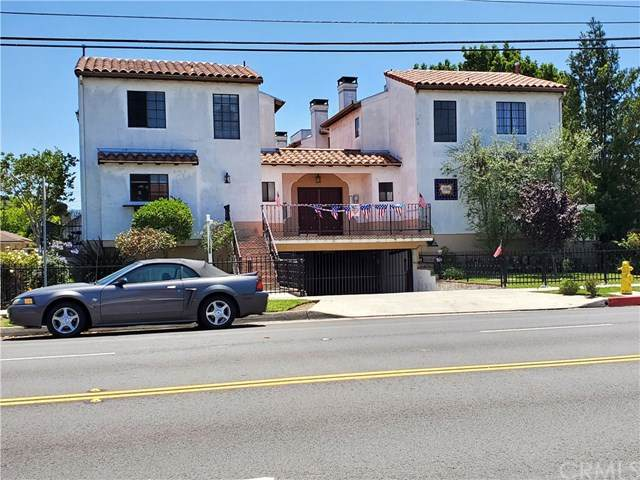 3910 W 182nd Street #7, Torrance, CA 90504 (#SB20124655) :: Re/Max Top Producers