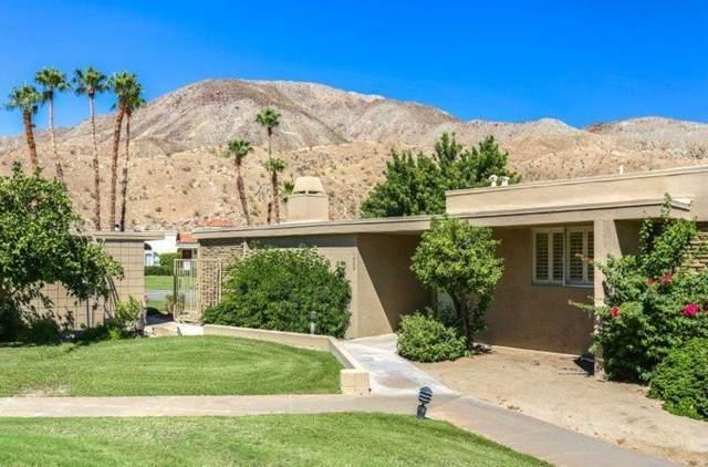 72383 Willow #1409, Palm Desert, CA 92260 (#219045306PS) :: Z Team OC Real Estate