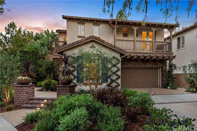 80 Rockport, Irvine, CA 92602 (#LG20118297) :: Allison James Estates and Homes