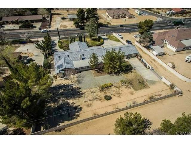 14795 Apple Valley Road, Apple Valley, CA 92307 (#OC20126476) :: A|G Amaya Group Real Estate