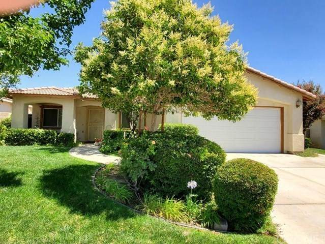 3527 Cooperstown Avenue, Lancaster, CA 93535 (#SR20127990) :: Cal American Realty