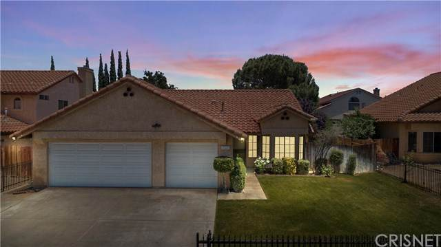 37846 Sweetbrush Street, Palmdale, CA 93552 (#SR20128003) :: Berkshire Hathaway HomeServices California Properties