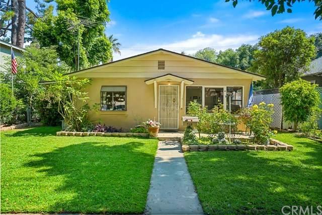 2315 5th Street, La Verne, CA 91750 (#TR20127726) :: Cal American Realty