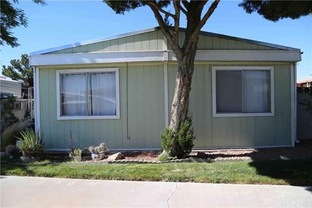 48303 20th Street #13, Lancaster, CA 93534 (#SR20128036) :: Cal American Realty