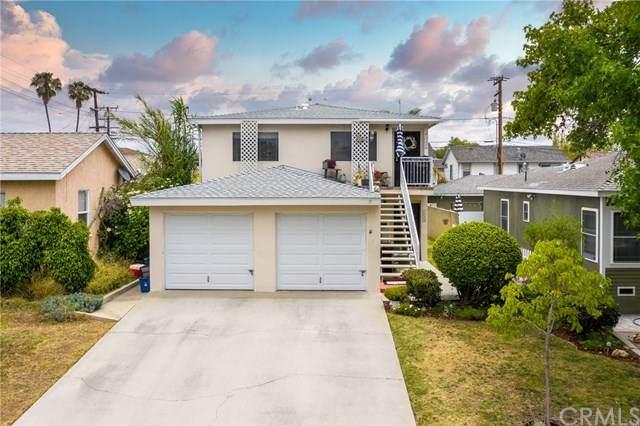1226 Cota Avenue, Torrance, CA 90501 (#PV20128040) :: Go Gabby