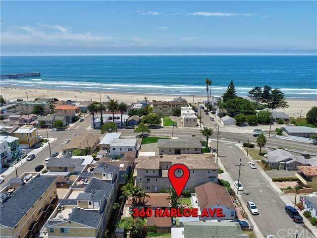 360 Harloe Avenue, Pismo Beach, CA 93449 (#PI20127936) :: Anderson Real Estate Group
