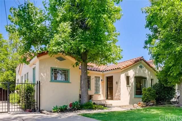 1667 Bellford Avenue, Pasadena, CA 91104 (#PF20093165) :: Provident Real Estate