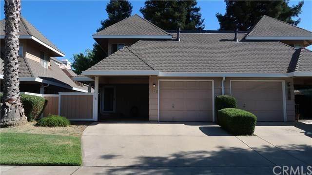 1275 Aspen Street, Merced, CA 95340 (#MC20128089) :: Rogers Realty Group/Berkshire Hathaway HomeServices California Properties
