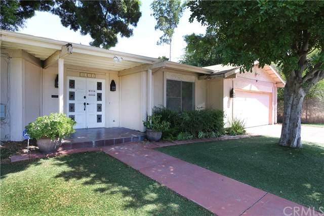 11600 Chandler Boulevard, North Hollywood, CA 91601 (#AR20128066) :: Crudo & Associates