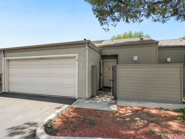 15794 Midwood Drive #4, Granada Hills, CA 91344 (#BB20126887) :: Rogers Realty Group/Berkshire Hathaway HomeServices California Properties