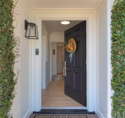 5005 Sunnyslope Avenue, Sherman Oaks, CA 91423 (#SR20127186) :: Better Living SoCal
