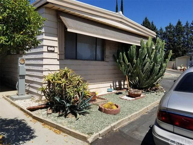 1630 S Barranca Avenue #27, Glendora, CA 91740 (#TR20120613) :: Sperry Residential Group