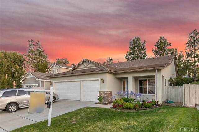 43437 Fassano Ct, Temecula, CA 92592 (#200030387) :: Realty ONE Group Empire