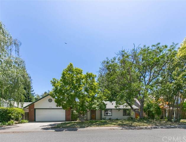 1735 Forty Niner Court, Chico, CA 95973 (#SN20128134) :: The Miller Group