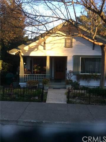 380 5th Street, Lakeport, CA 95453 (#LC20127733) :: Crudo & Associates