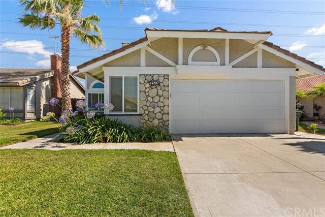 14707 Woodland Drive, Fontana, CA 92337 (#CV20128139) :: Cal American Realty
