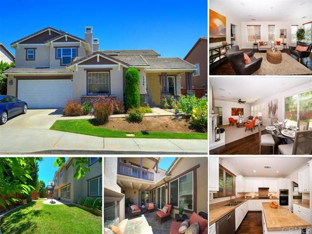 1724 Blue Water Lane, San Marcos, CA 92078 (#200030397) :: Re/Max Top Producers