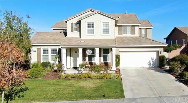 11352 Bluebird Way, Corona, CA 92883 (#IG20128191) :: Go Gabby