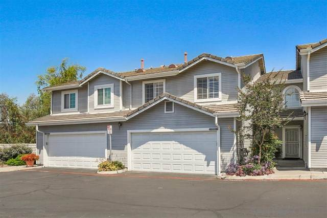 13324 Carriage Heights Cir, Poway, CA 92064 (#200030401) :: Team Foote at Compass