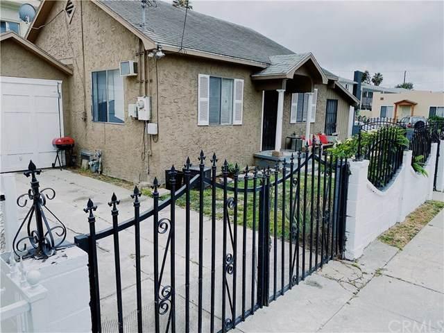346 W 17th Street, Long Beach, CA 90813 (#MB20126570) :: Camargo & Wilson Realty Team