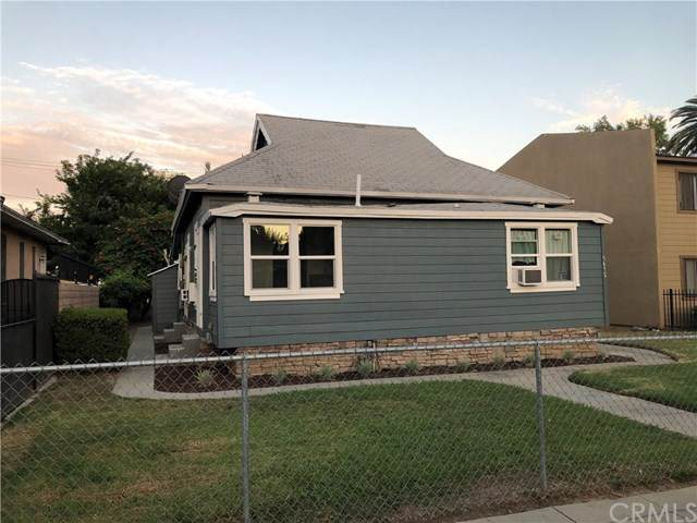 3472 Brockton Avenue, Riverside, CA 92501 (#CV20128213) :: The Costantino Group | Cal American Homes and Realty