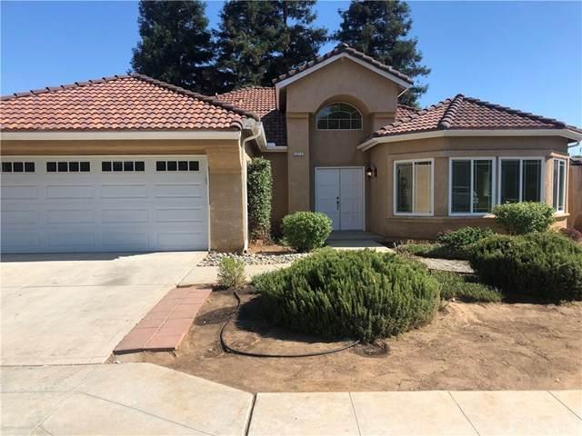 2272 E Ryan Avenue, Clovis, CA 93720 (#PI20126531) :: Crudo & Associates