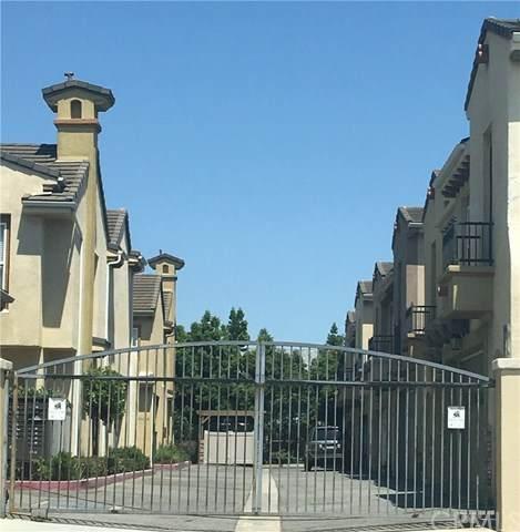 22478 Denker Avenue #10, Torrance, CA 90501 (#SB20127090) :: Compass