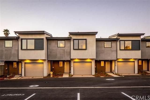 2418 Main, Morro Bay, CA 93442 (#SC20128238) :: Sperry Residential Group