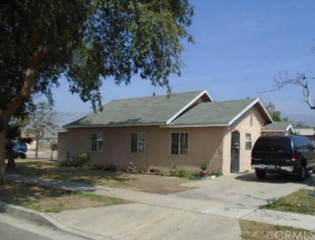 200 N Soldano Avenue, Azusa, CA 91702 (#CV20123327) :: RE/MAX Masters