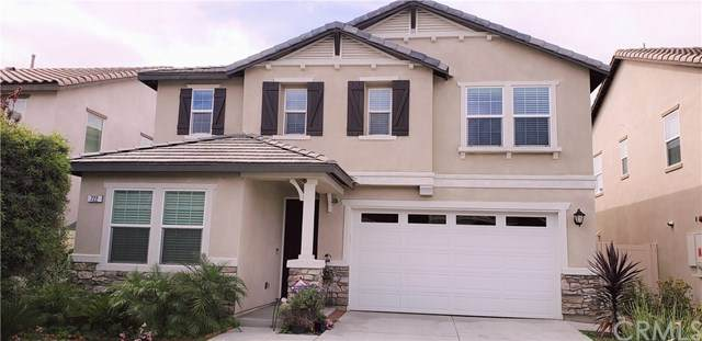 722 Leather Oak Lane, Pomona, CA 91766 (#OC20127071) :: Cal American Realty