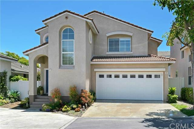 8 Lafayette, Aliso Viejo, CA 92656 (#OC20127646) :: Sperry Residential Group