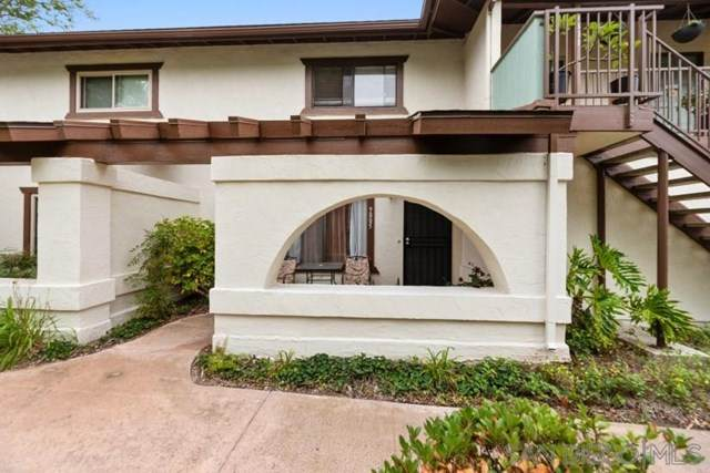 9805 Caminito Cuadro, San Diego, CA 92129 (#200030426) :: Mark Nazzal Real Estate Group