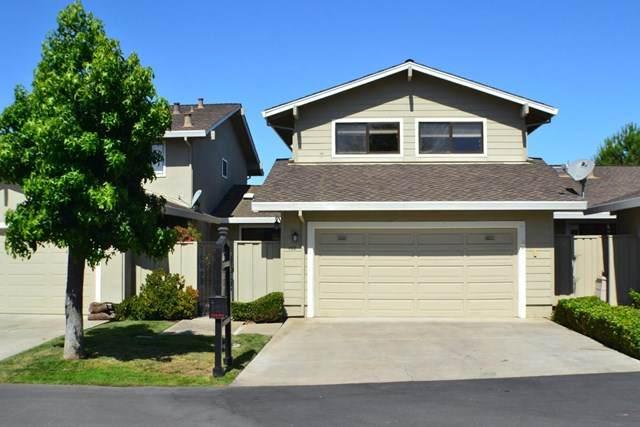160 Donnas Lane, Hollister, CA 95023 (#ML81796190) :: Twiss Realty