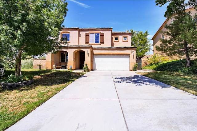 2247 Compote Circle, Palmdale, CA 93551 (#AR20127962) :: Berkshire Hathaway HomeServices California Properties