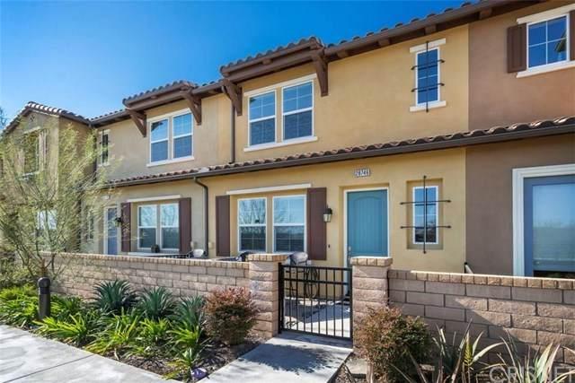 28746 Jardineras Drive, Valencia, CA 91354 (#SR20127127) :: Twiss Realty