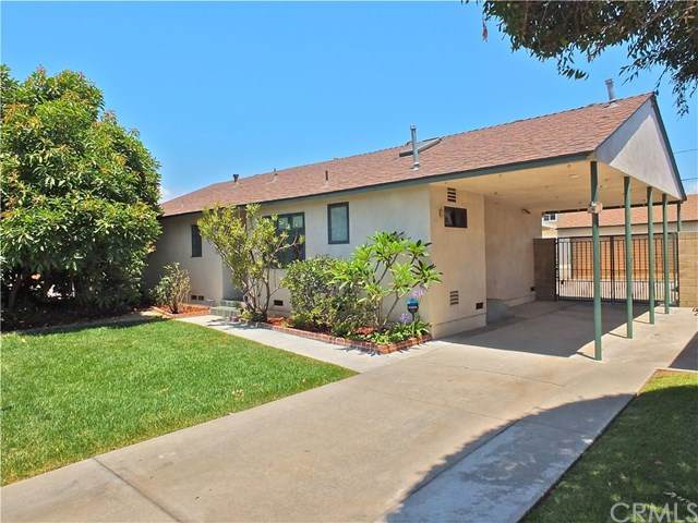 2256 Faust Avenue, Long Beach, CA 90815 (#PW20126433) :: Sperry Residential Group