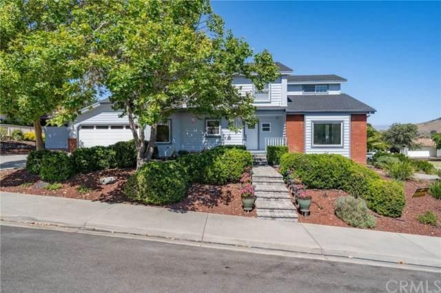 2413 Cumbre Court, San Luis Obispo, CA 93401 (#SP20127882) :: Anderson Real Estate Group